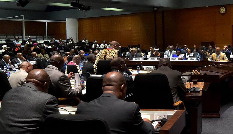 traditional leaders government jacob zuma