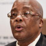 Aaron Motsoaledi's ARV price health