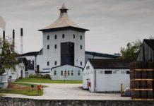 local whisky James Sedgwick Distillery