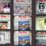 Headlines from 1994