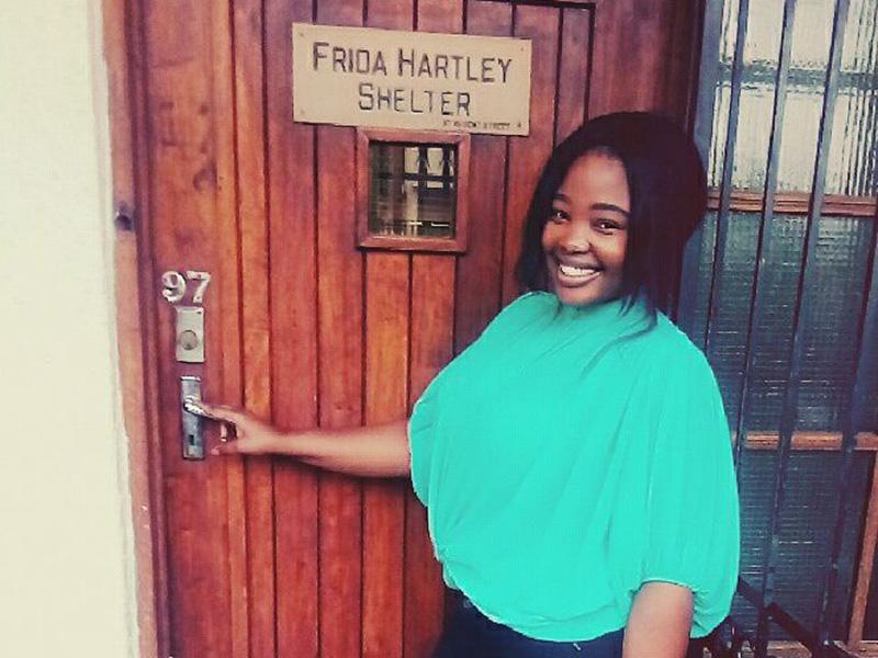 Frida Hartley Shelter