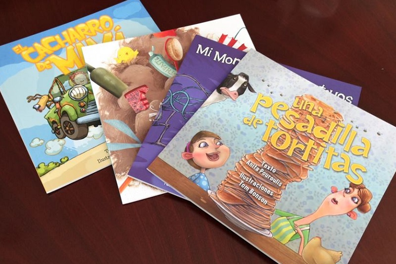 south african writer best world childrens book