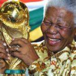 Nelson Mandela: SA 2010 envoy