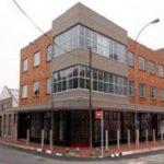 Mandela & Tambo's old offices restored