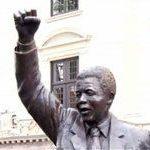 Mandela statue unveiled in Washington