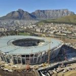 Cape Town plans 'showcase' 2010 Draw
