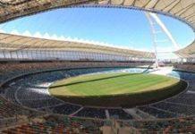 SA's 2010 stadiums near completion