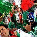 Mexico sets Polokwane alight