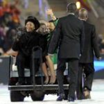 Mandela magic at Soccer City
