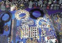 Les arts et l'artisanat d'Afrique du Sud