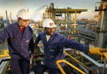Sudafrika: Wirtschaftsuberblick