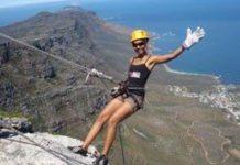Sudafrika: Riskieren Sie den Himmel