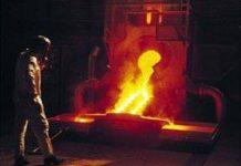 Sector mineiro e os minerais na África do Sul