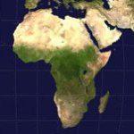 'Unprecedented' interest in Africa news