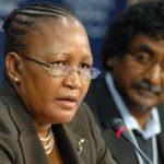 Tackling Africa's gender gap