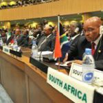 AU prioritises peace