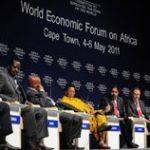 African leaders pledge climate talks unity