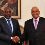 PetroSA in DRC oil exploration pact