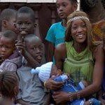 Ebola survivors share life-saving tips via mobile app
