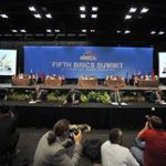 Go-ahead for BRICS development bank