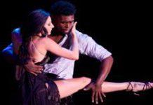 SA dancer burning up international stage