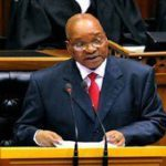 2011 SA's 'year of job creation': Zuma