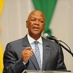 Radebe: academia must embrace the ideals of the NDP