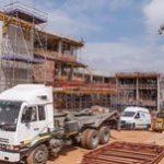 Work goes ahead on Mandela children's hospital