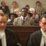 US audience award for Mandela movie