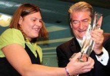 Youth leadership award for Natalie