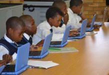Wireless internet for Northern Cape schools
