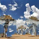 'Solar park' on the cards for SA