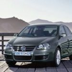 VW South Africa to export Jettas