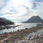 Cape's Berg River Dam on line