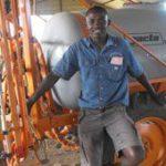 Emerging farmer breaks the mould
