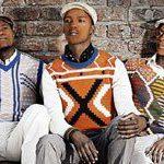 Xhosa knitwear design goes global