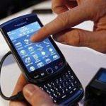 SA app wins BlackBerry App of the Year