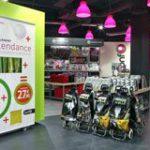 Steinhoff bids for European retail chain