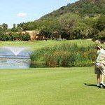 Tackling Sun City's golf courses
