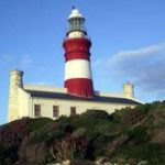 Tourist precinct for Cape Agulhas
