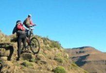 The Race Across South Africa