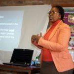 Laptops for South Africa's teachers