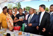 SA begins single-dose HIV drug roll-out