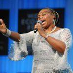 WEF award for Yvonne Chaka Chaka