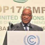 COP 17 a defining moment: Zuma