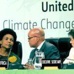COP 17 mood 'optimistic' - Zuma