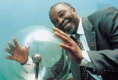 Mbeki makes TIME 100