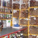 Mai Mai: muti capital of Jo'burg