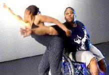 SA film honoured at disability fest