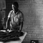 Goldblatt: half a century in photos